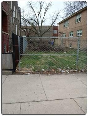 1853 W Garfield, Chicago, IL 60636 West Englewood