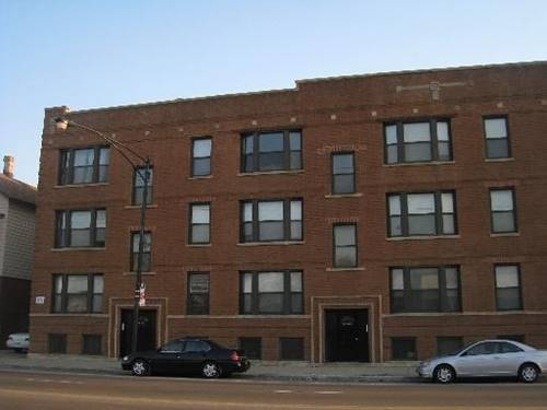 1627 W Lawrence Unit G, Chicago, IL 60640 Ravenswood
