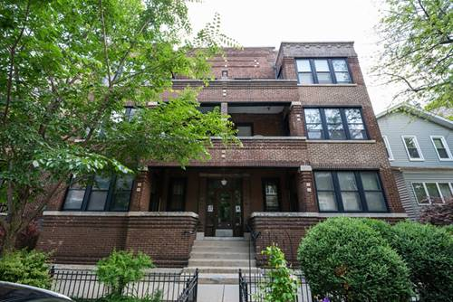 2914 N Burling Unit 2N, Chicago, IL 60657 Lakeview
