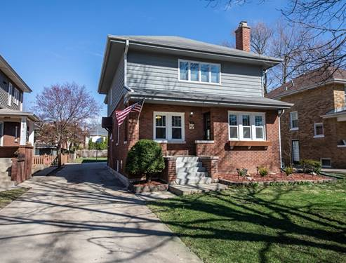 361 N Maple, Elmhurst, IL 60126