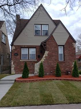12417 S State, Chicago, IL 60628 West Pullman