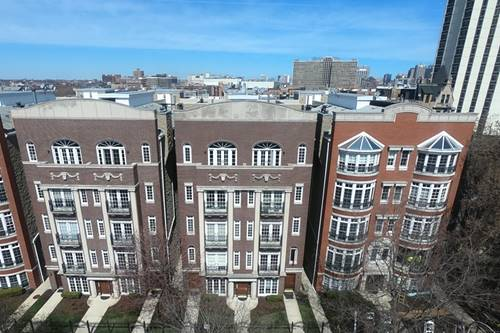628 W Wrightwood Unit 1W, Chicago, IL 60614 Lincoln Park