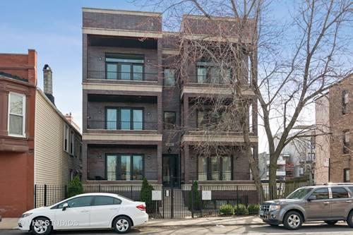 1441 W Augusta Unit 2E, Chicago, IL 60622 Noble Square
