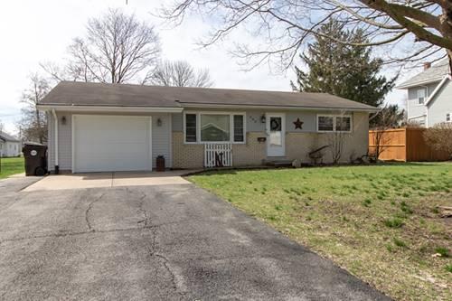 303 E Green, Leroy, IL 61752