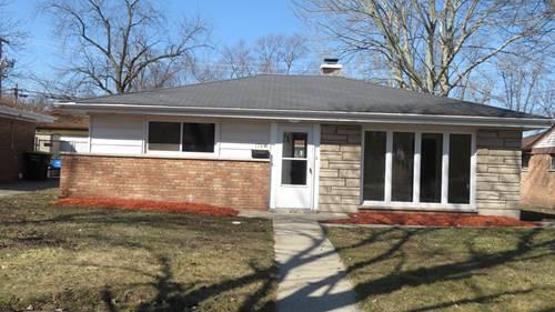17936 Wildwood, Lansing, IL 60438