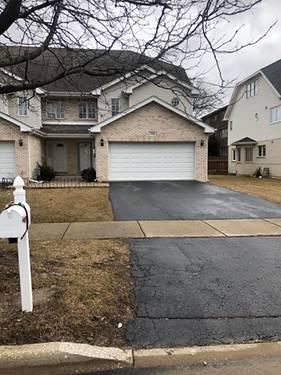 7918 W 105th, Palos Hills, IL 60465