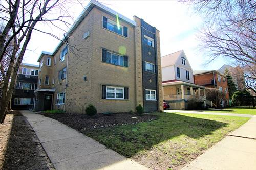 1331 W Chase Unit 2A, Chicago, IL 60626