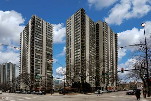 1355 N Sandburg Unit 2904, Chicago, IL 60610