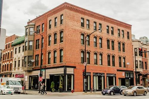 531 N Wells Unit 3A, Chicago, IL 60654 River North