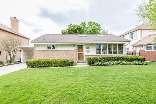 7503 Foster, Morton Grove, IL 60053