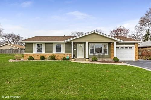 28 Grassmere, Elk Grove Village, IL 60007