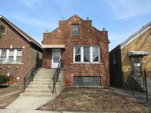 3417 S Marshfield, Chicago, IL 60608 McKinley Park