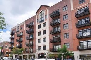 1155 W Madison Unit 506, Chicago, IL 60607