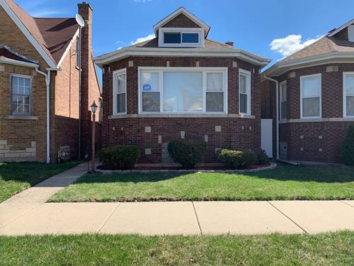 8439 S Wood, Chicago, IL 60620 Gresham