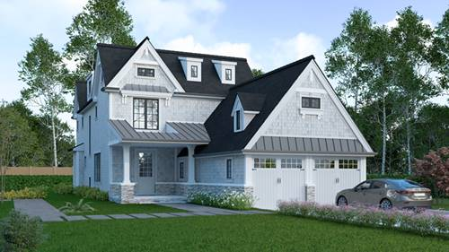 1518 Edgewood, Winnetka, IL 60093
