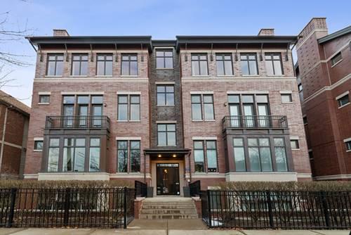 1249 W Melrose Unit 3E, Chicago, IL 60657 West Lakeview