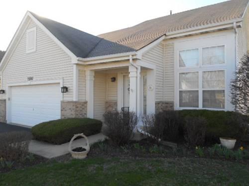 21507 W Chestnut, Plainfield, IL 60544
