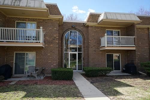2406 N Kennicott Unit 2C, Arlington Heights, IL 60004