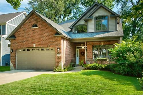 607 Wilson, Downers Grove, IL 60515