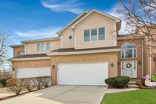 17723 Mayher, Orland Park, IL 60467