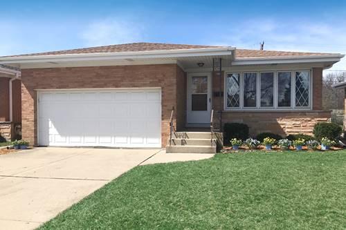 4612 N Forestview, Chicago, IL 60656 Schorsch Forest View