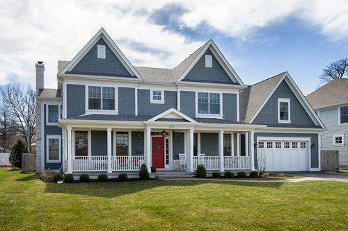 1773 S Robincrest, Glenview, IL 60025