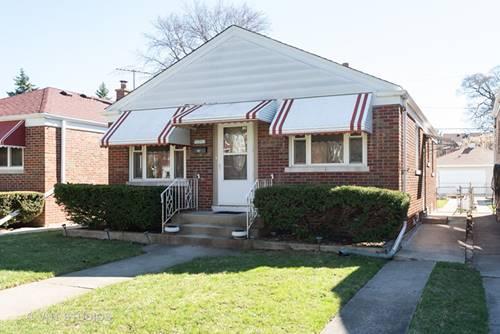 5237 N Oleander, Chicago, IL 60656 Norwood Park