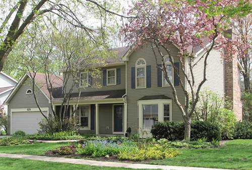 620 Buttonwood, Naperville, IL 60540