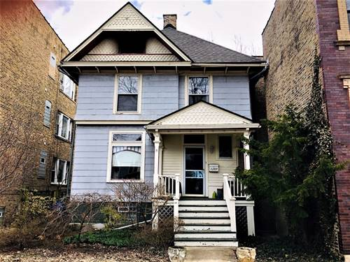 1257 W Ardmore, Chicago, IL 60660 Edgewater