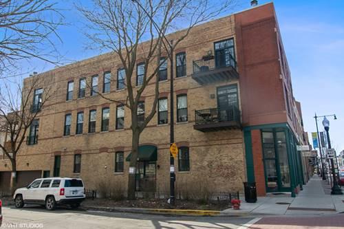 2360 N Janssen Unit 3B, Chicago, IL 60614 Lincoln Park