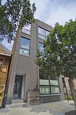 1522 W Cortez Unit 1, Chicago, IL 60642