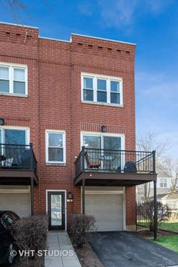 1833 W Oakdale Unit A, Chicago, IL 60657