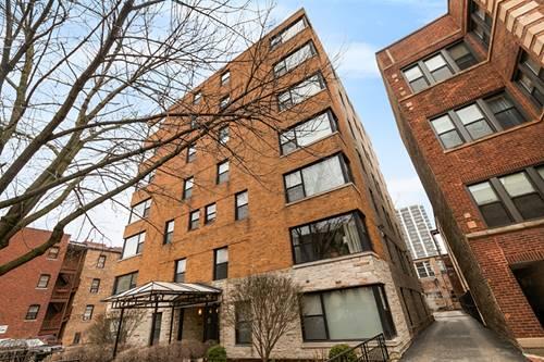 525 W Aldine Unit 501, Chicago, IL 60657 Lakeview