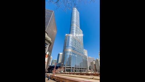 401 N Wabash Unit 54D, Chicago, IL 60611 River North