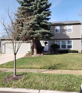 168 Larchmont, Bloomingdale, IL 60108