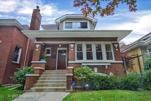 6134 N Maplewood, Chicago, IL 60659