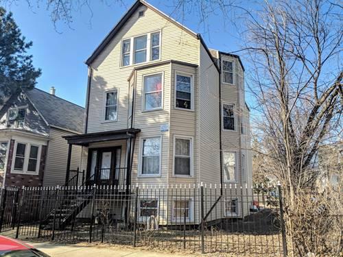 3528 W Belden, Chicago, IL 60647 Logan Square