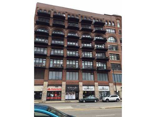 1503 S State Unit 706, Chicago, IL 60605 South Loop