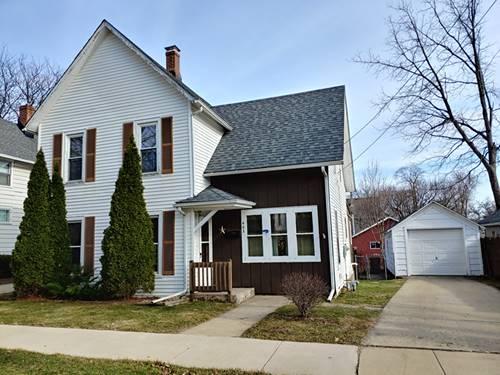 403 E Madison, Belvidere, IL 61008