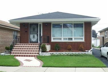 3718 W 80th, Chicago, IL 60652 Ashburn