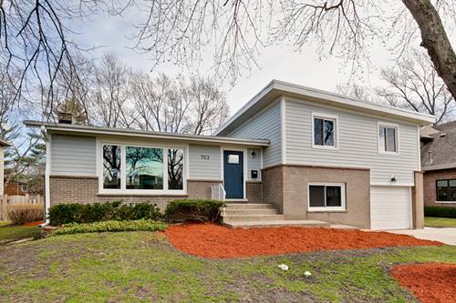 703 Appletree, Deerfield, IL 60015