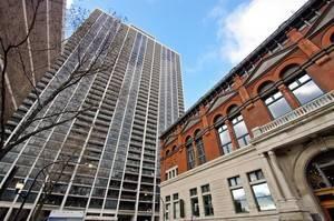 1560 N Sandburg Unit 2110, Chicago, IL 60610 Old Town