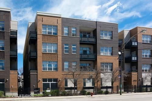 2933 N Clybourn Unit 401, Chicago, IL 60618 Hamlin Park