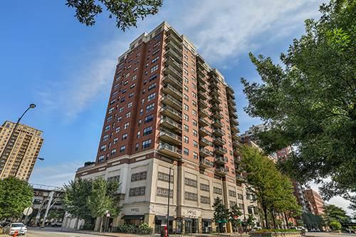 5 E 14th Unit 502, Chicago, IL 60605 South Loop
