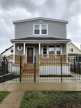 2437 N Mcvicker, Chicago, IL 60639 Belmont Cragin