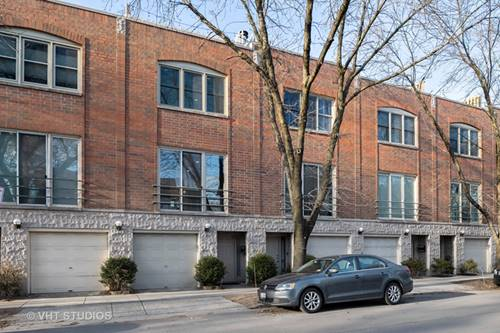 1356 W Fletcher, Chicago, IL 60657 Lakeview