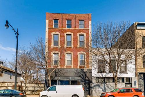 1915 S Halsted Unit 2F, Chicago, IL 60608 East Pilsen