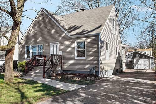 5360 W 91st, Oak Lawn, IL 60453
