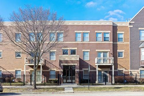 4168 S Drexel Unit 3B, Chicago, IL 60653 Bronzeville