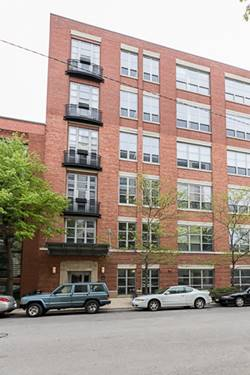 1735 N Paulina Unit 206, Chicago, IL 60622 Bucktown